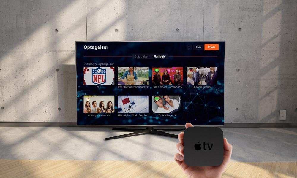 Waoo: Waoo TV in now available on Apple TV boxes